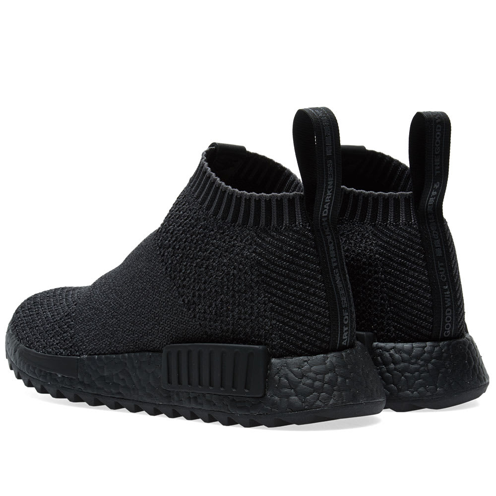 premium selection 803a5 565f9 Adidas Consortium x The Good Will Out NMD_CS1