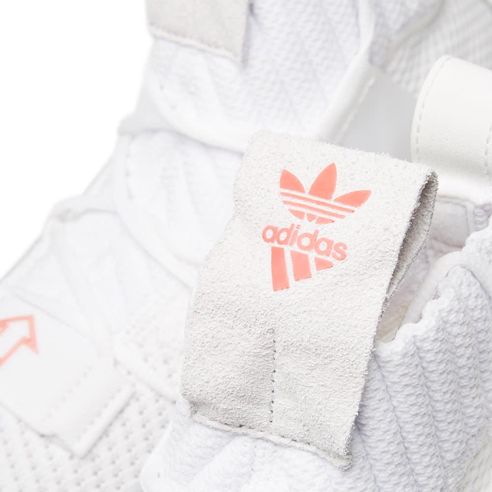Adidas Energy Crazy BYW LVL X