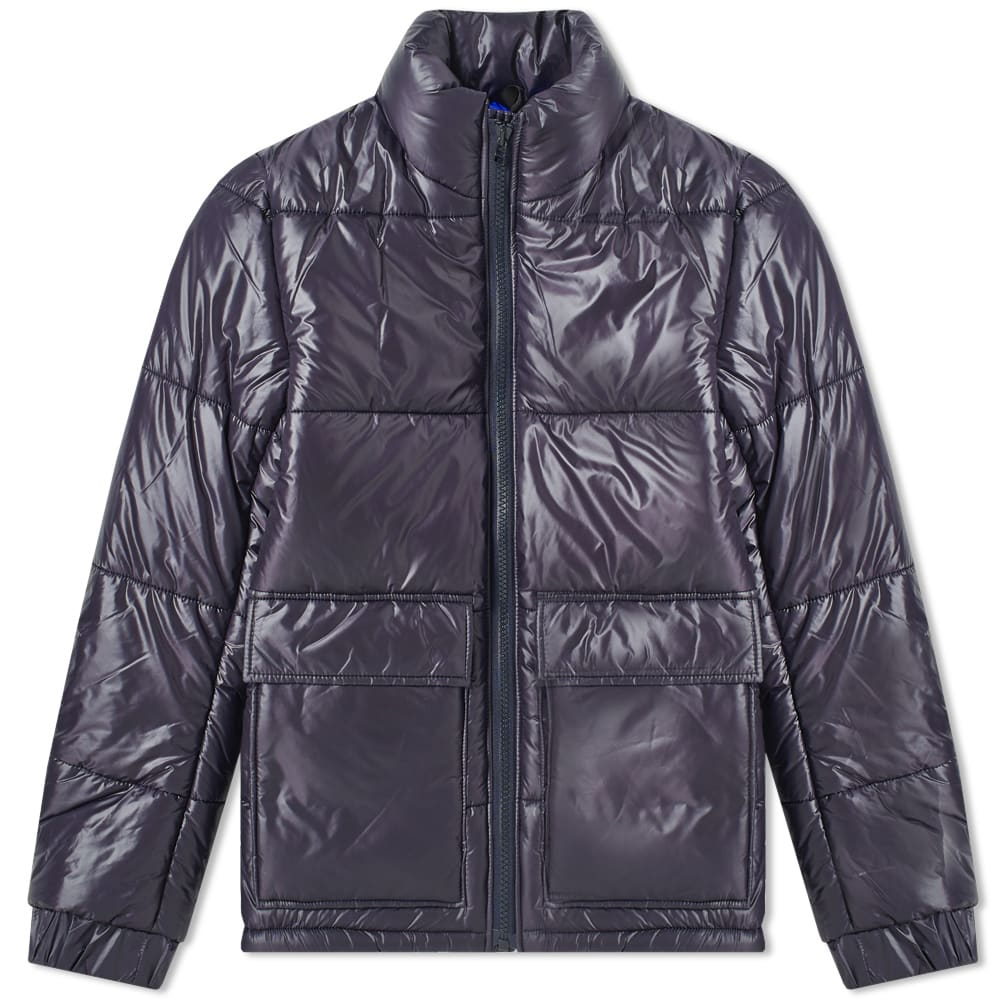 A KIND OF GUISE A Kind Of Guise Dunai Puffer Jacket in Blue