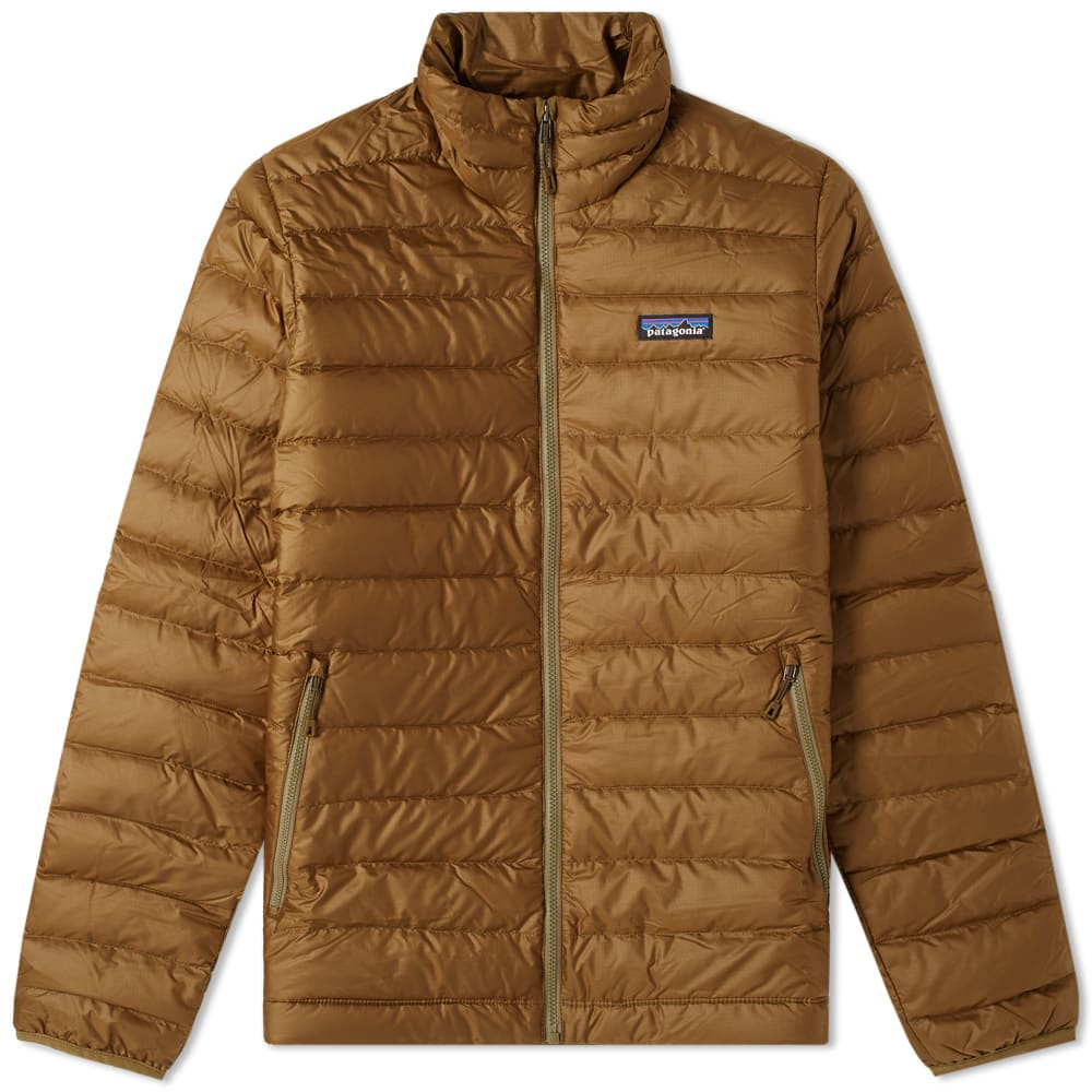 a64790036 Patagonia Down Sweater Jacket