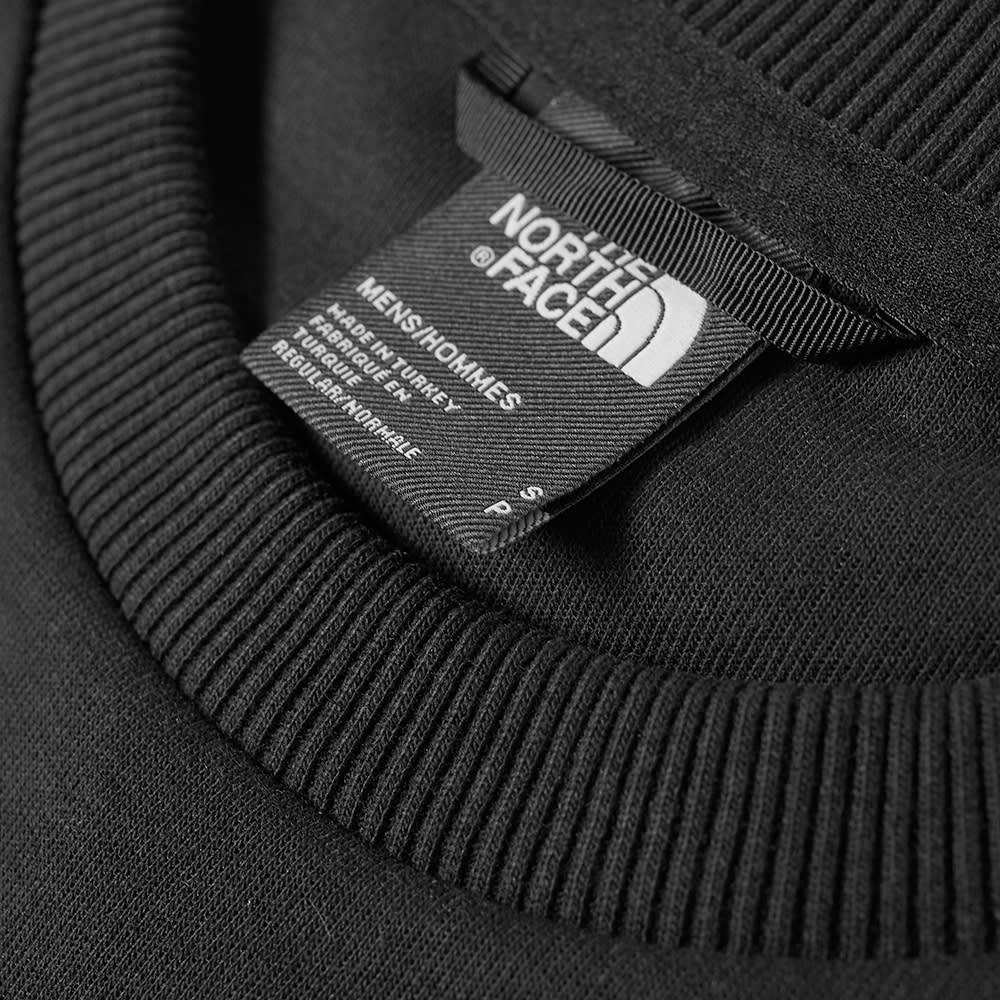 akribische Färbeprozesse günstigster Preis uk billig verkaufen The North Face Fine 2 Crew Sweat
