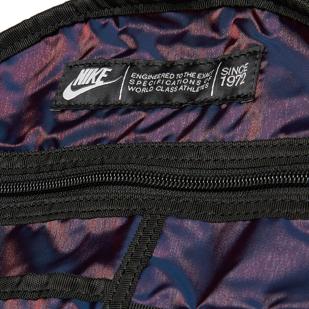 39cf921f3d41c Nike Cheyenne 3.0 Premium Backpack Seaweed & Black | END.
