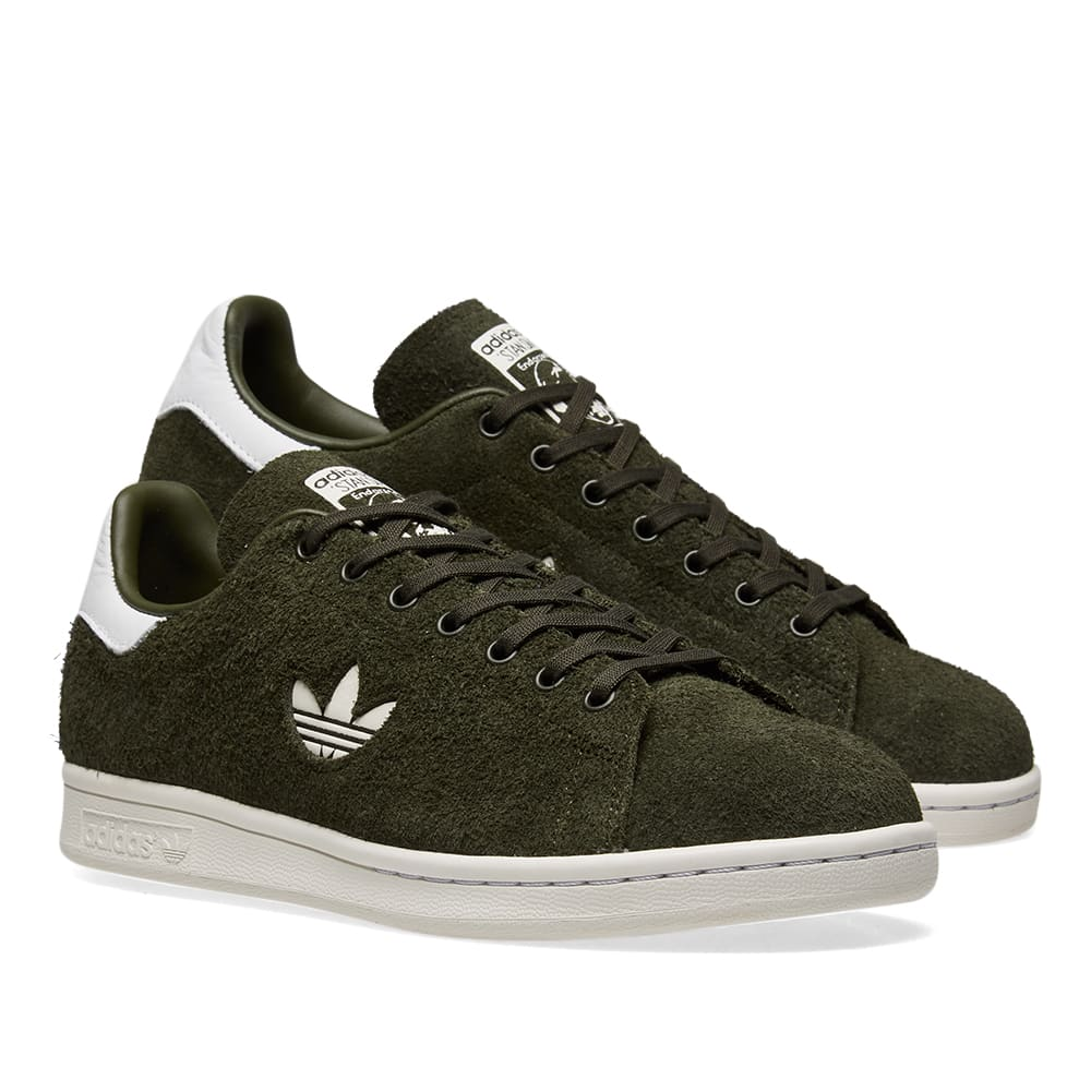 new lower prices latest discount low price sale Adidas Stan Smith Premium Suede