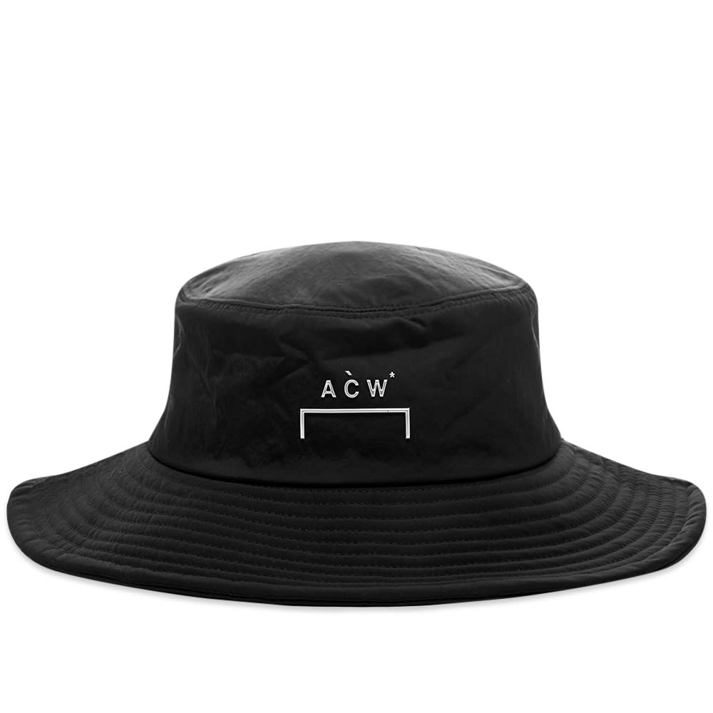 A-Cold-Wall* A-COLD-WALL* Bucket Hat