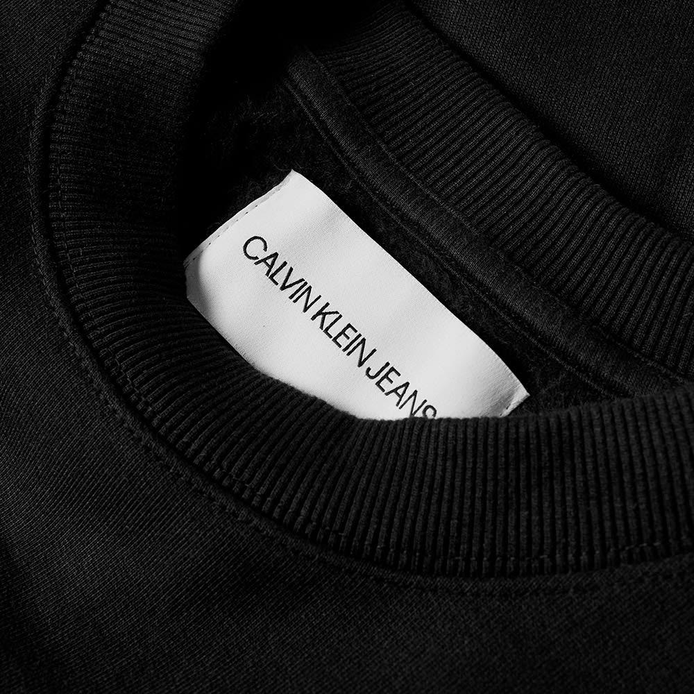 e3ffdc4bae5f Calvin Klein Institutional Multi Box Logo Sweat