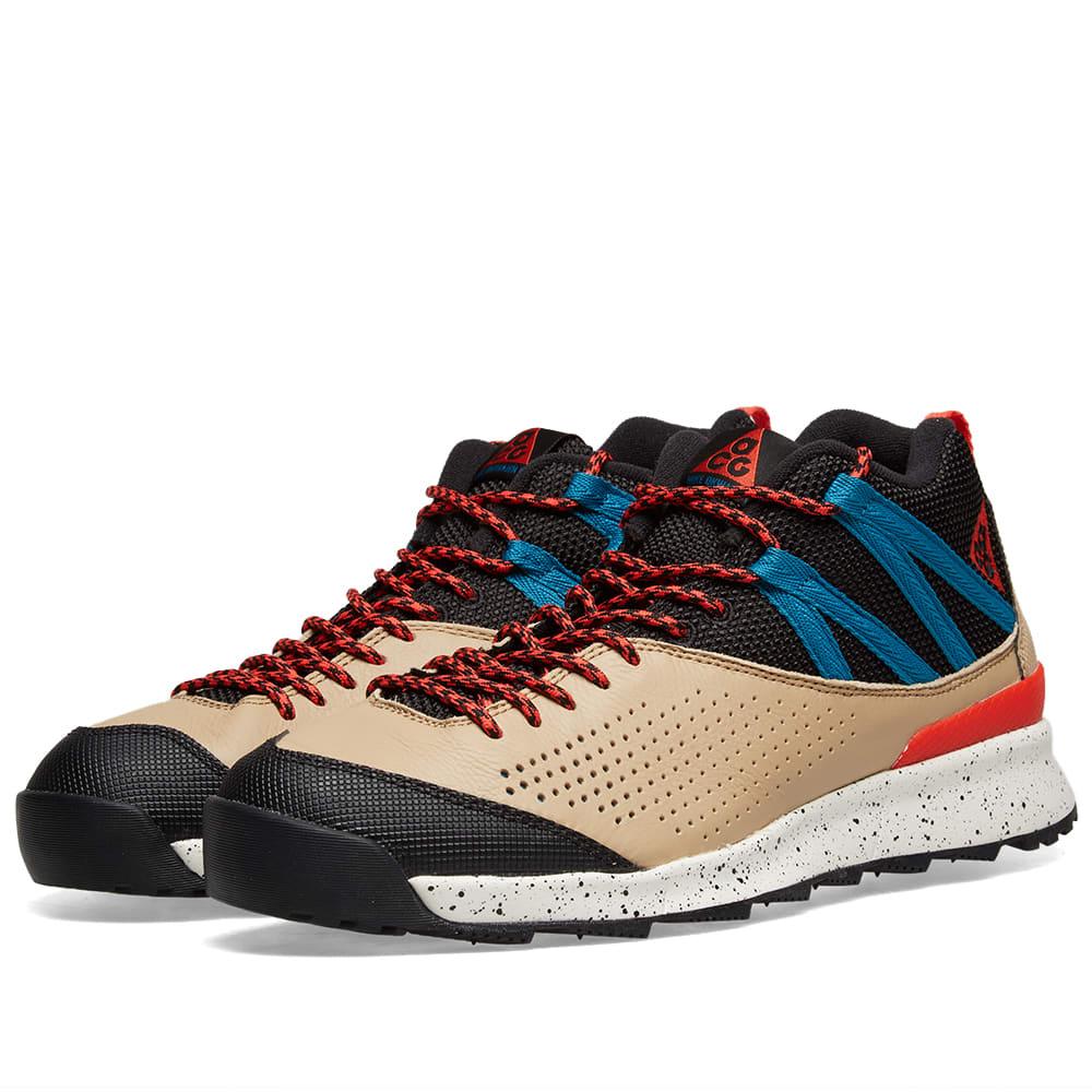 bas prix ed9d0 c0baf Nike ACG Okwahn II