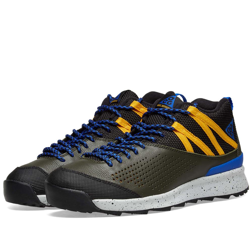bas prix 6f997 fc85f Nike ACG Okwahn II