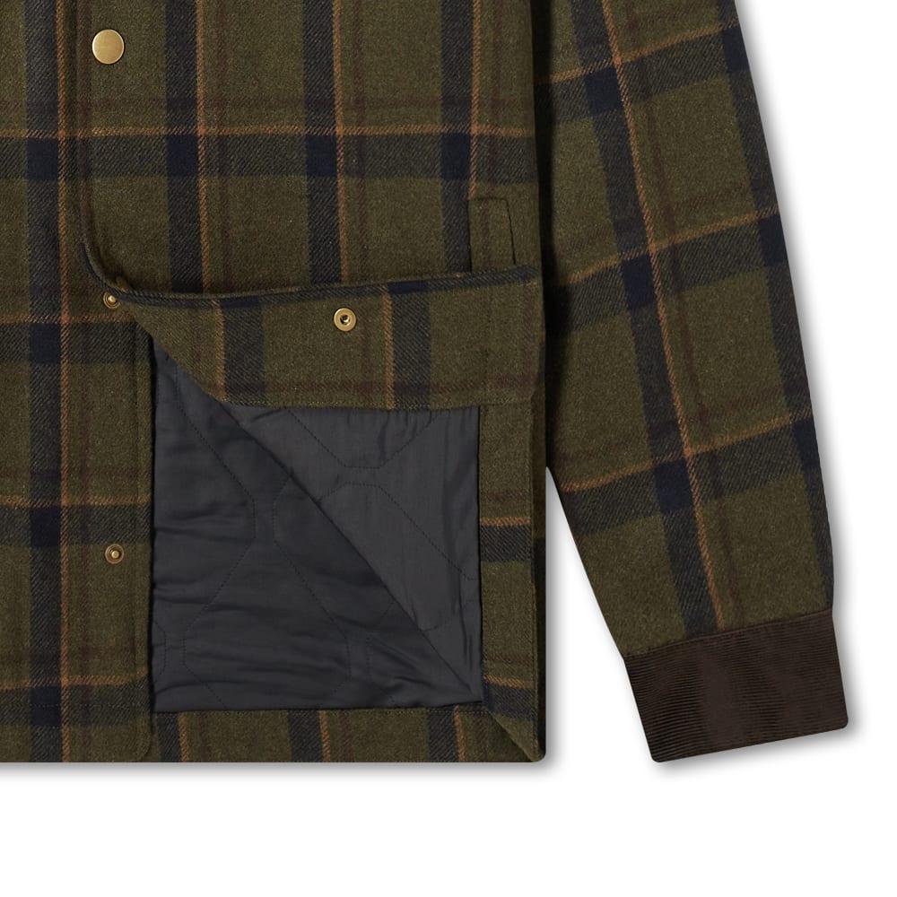 A.P.C. Jackets A.P.C. Alan Checked Jacket