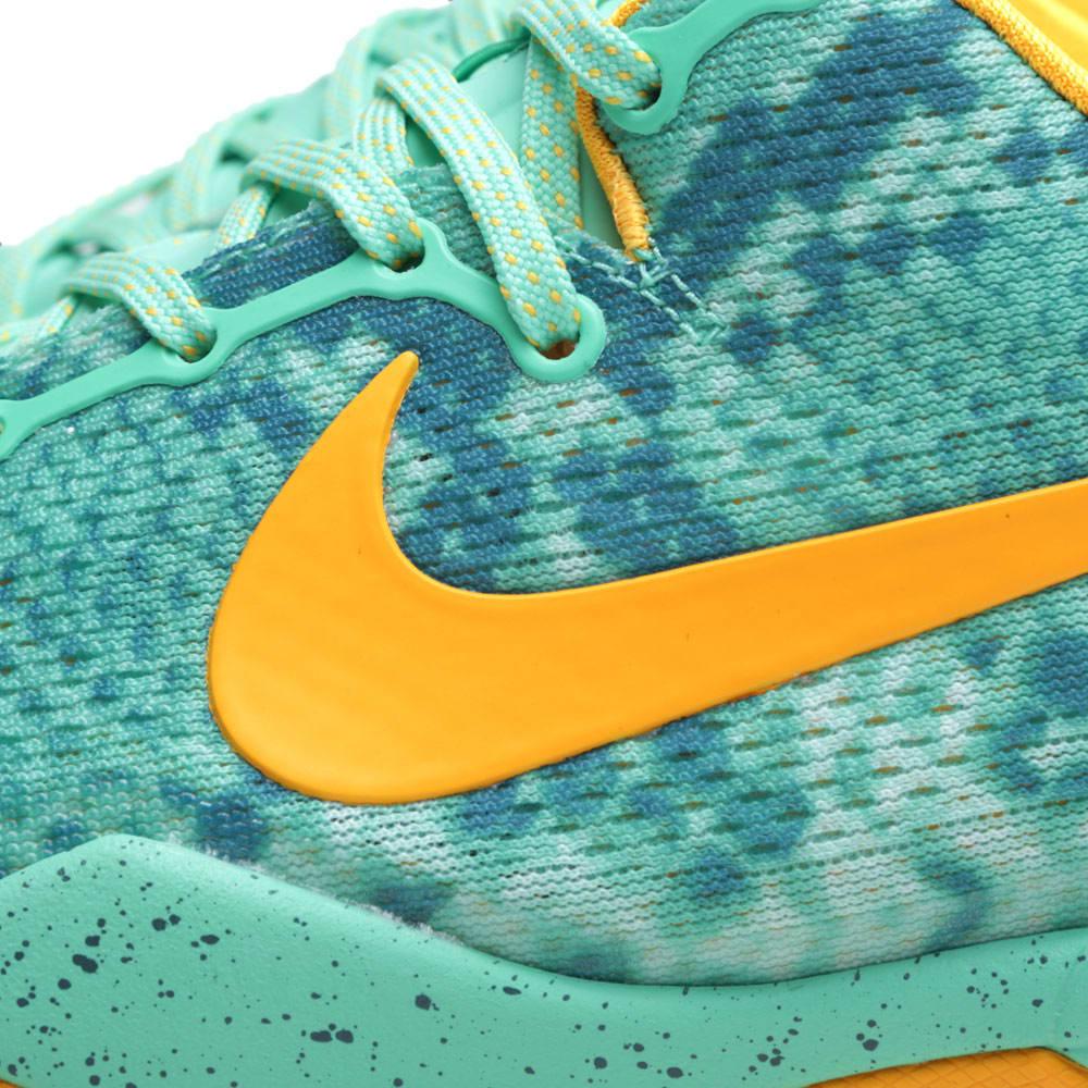 9318b4ca Nike Kobe 8 System Green Glow & Laser Orange | END.