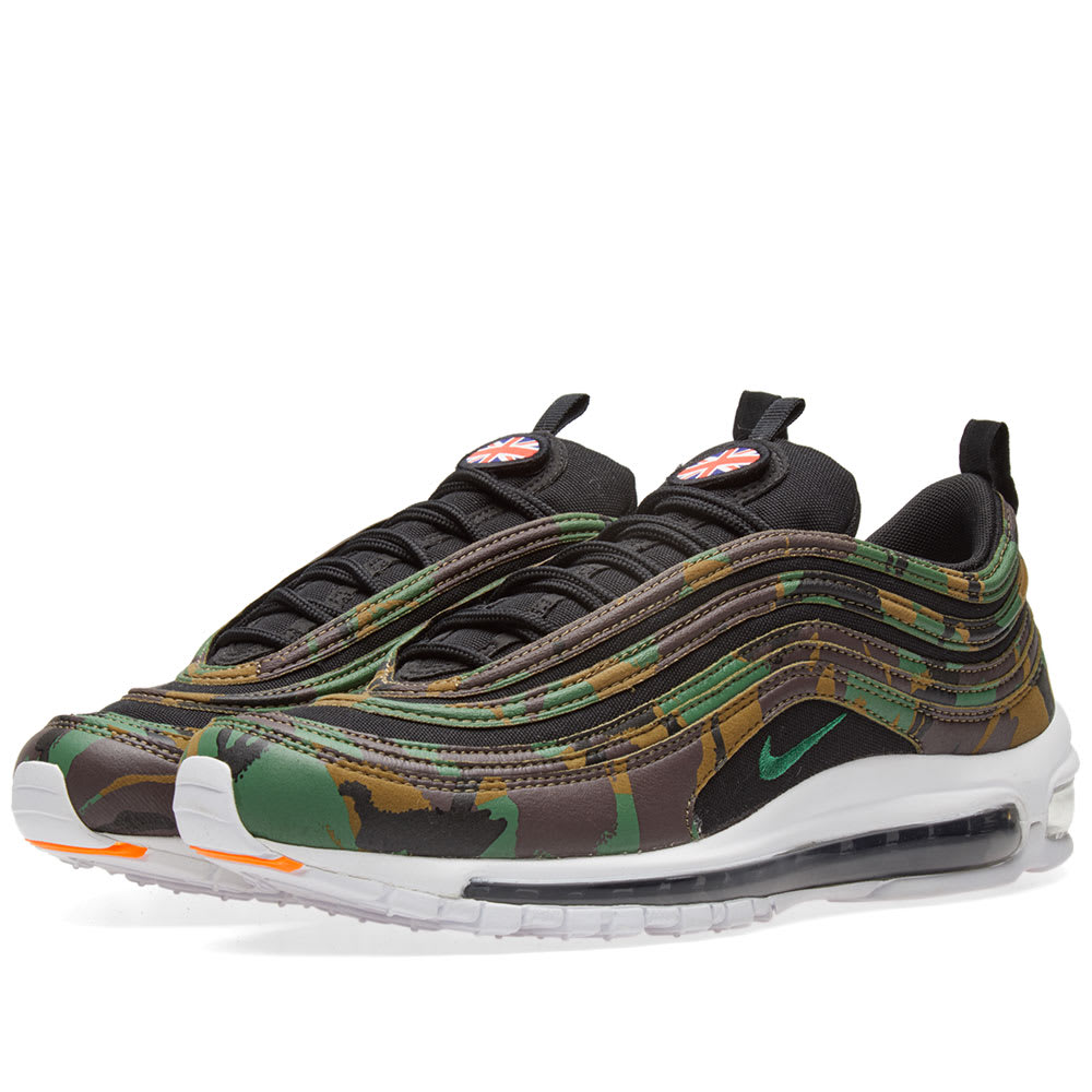 huge selection of d1b19 2250e Nike Air Max 97 'Country Camo'