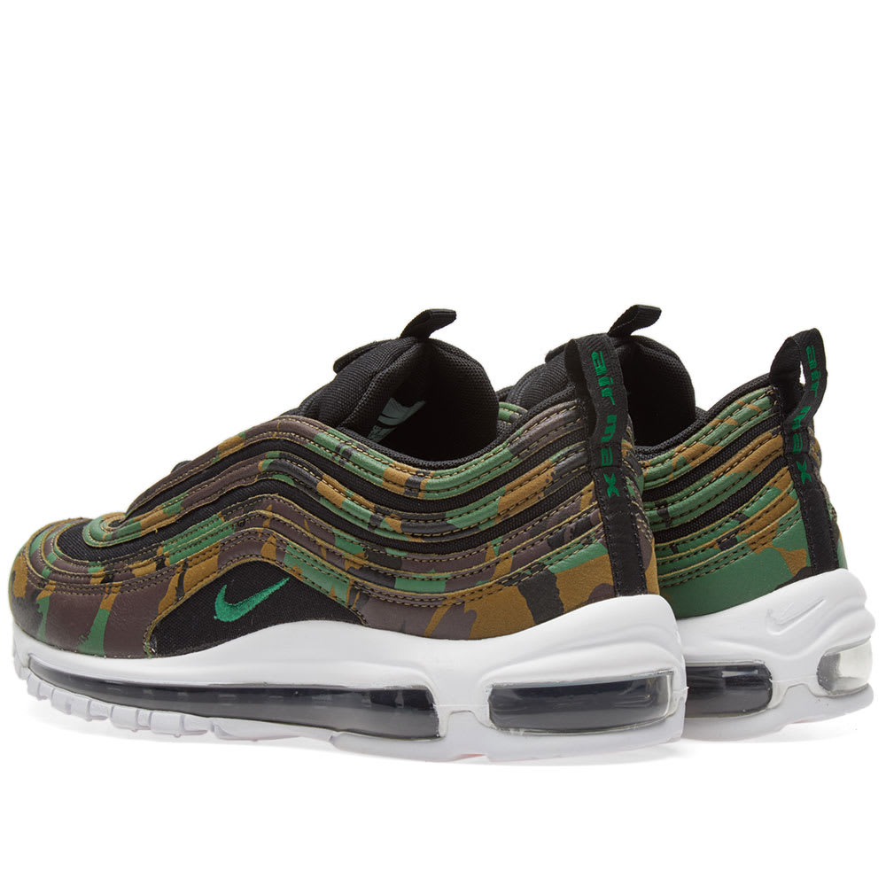 huge selection of 2e755 ed6cc Nike Air Max 97 'Country Camo'