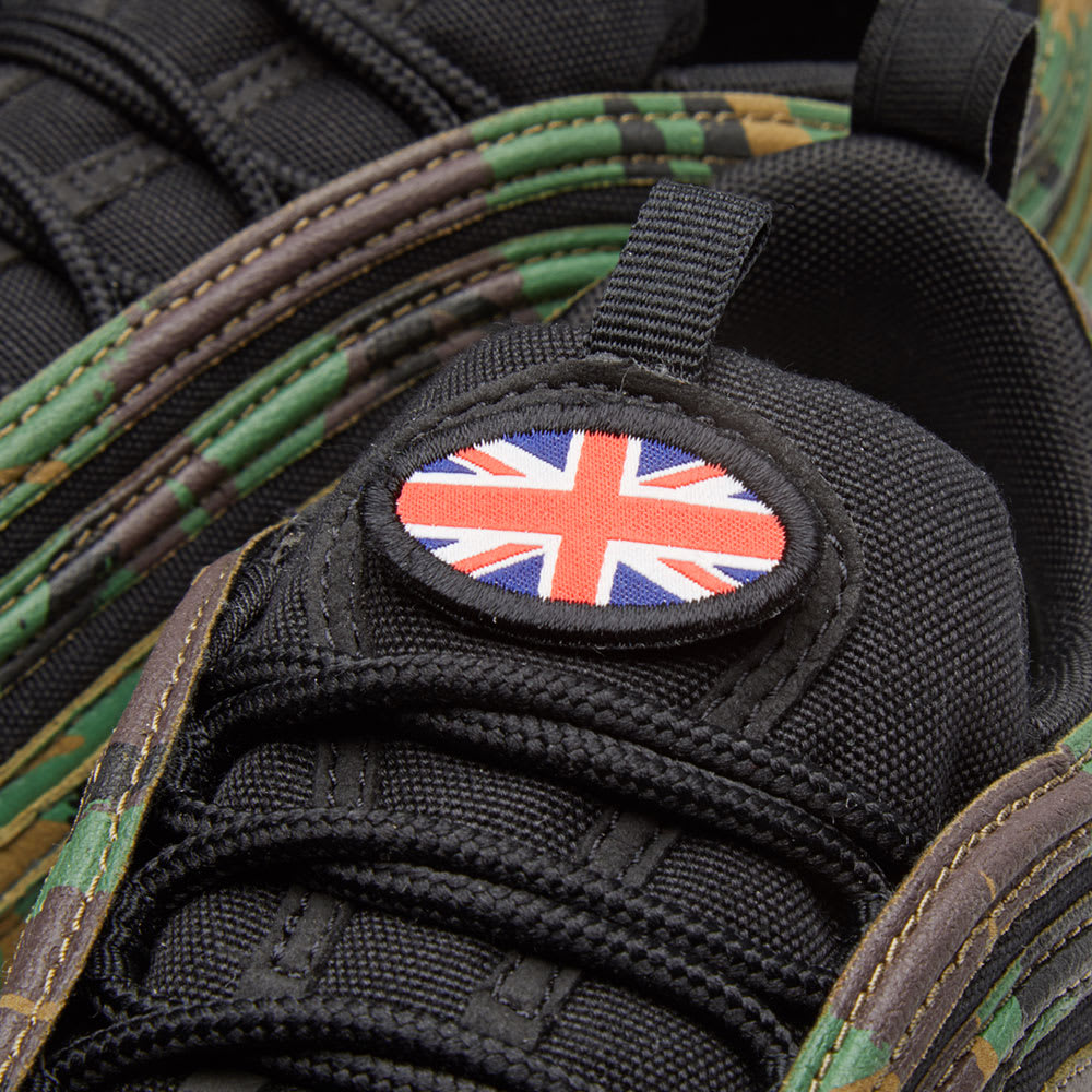 Nike Air Max 97 ᄀᆴCountry Camo UKᄀᆵ For Sale