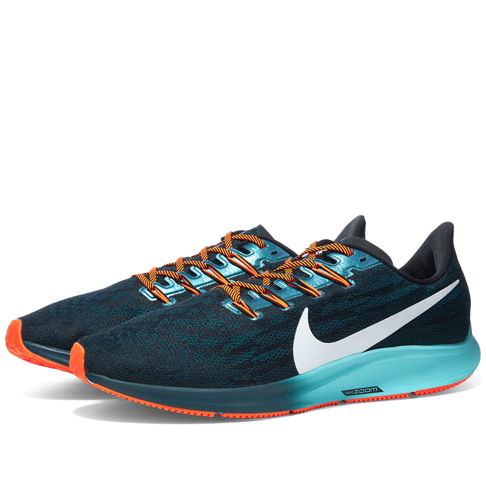 nike pegasus air zoom 36