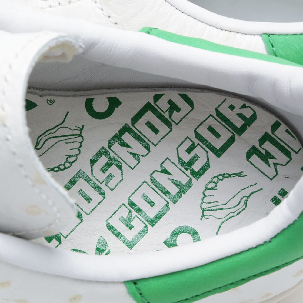 Adidas Consortium Stan Smith 'Ostrich Leather'