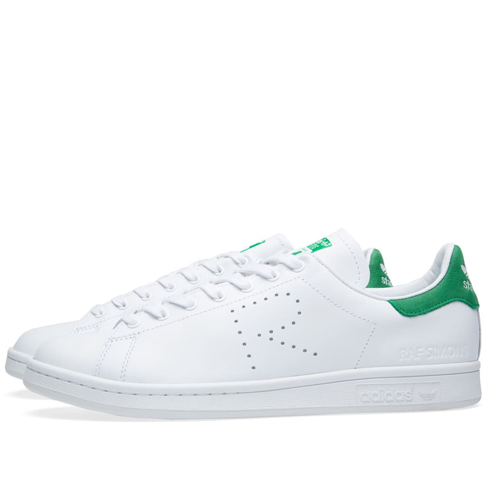 cheap for discount 368a2 92a16 Adidas x Raf Simons Stan Smith