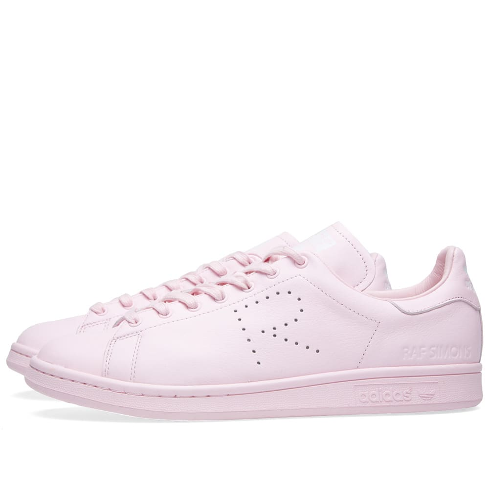 cheap for discount 32985 a9c0b Adidas x Raf Simons Stan Smith
