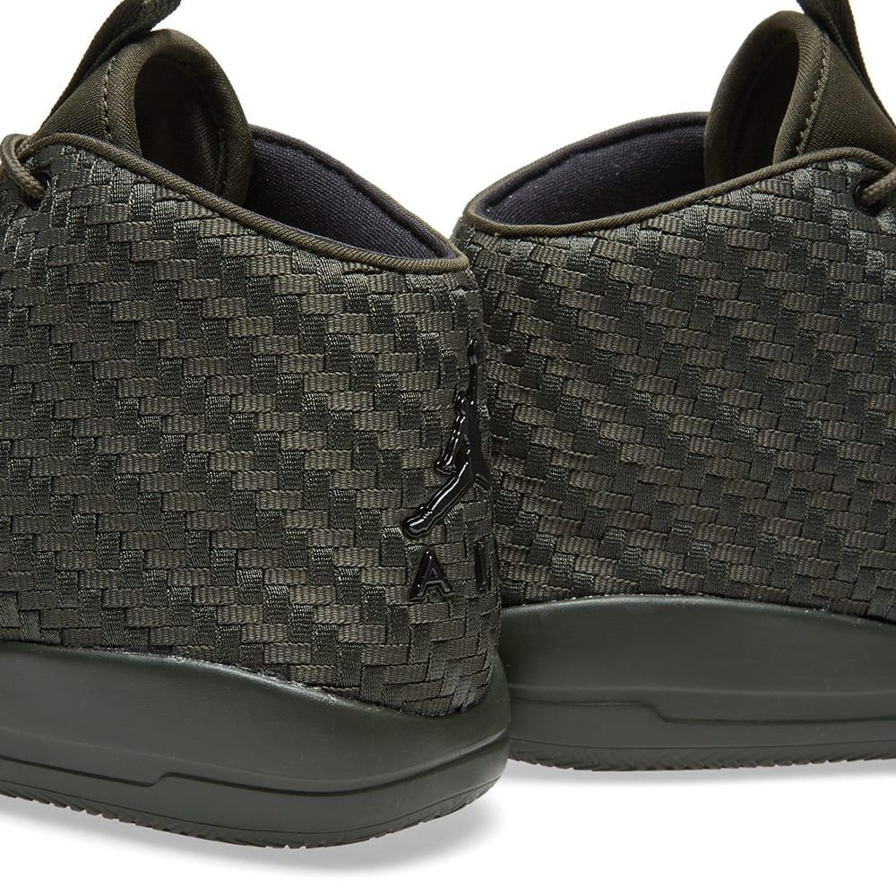 sports shoes 56538 5897e Nike Jordan Eclipse Chukka Sequoia   Black   END.