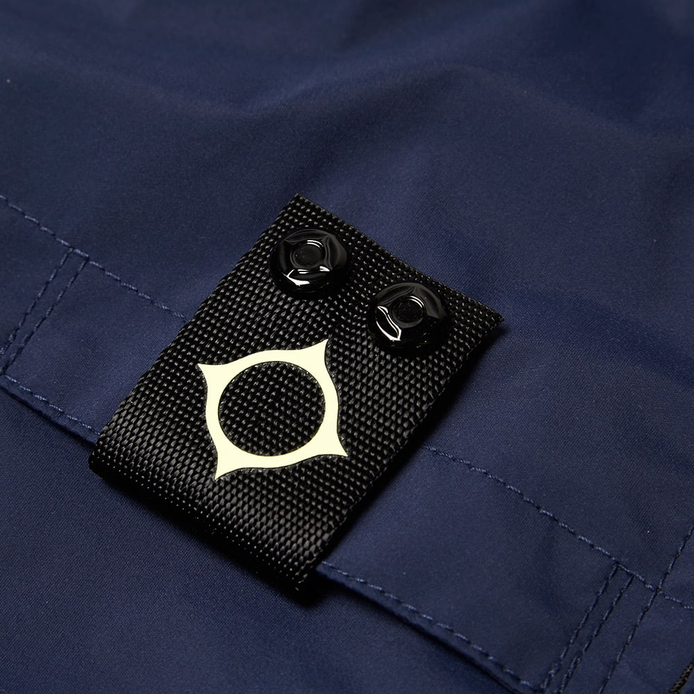 dd4e46f681644 MA.STRUM Frost Hooded P-Jacket Cool Navy | END.
