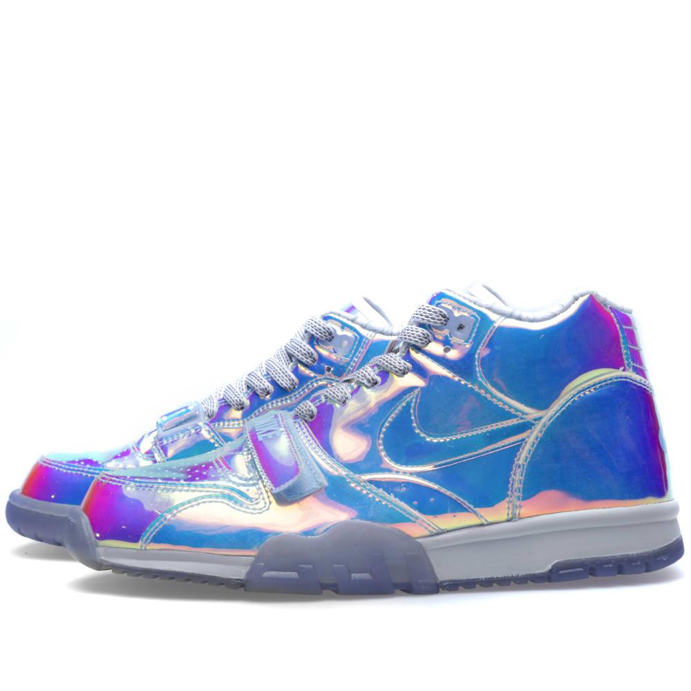 Mid 1 Nike Trainer 'superbowl' Qs Air Prm YfmI7v6gby