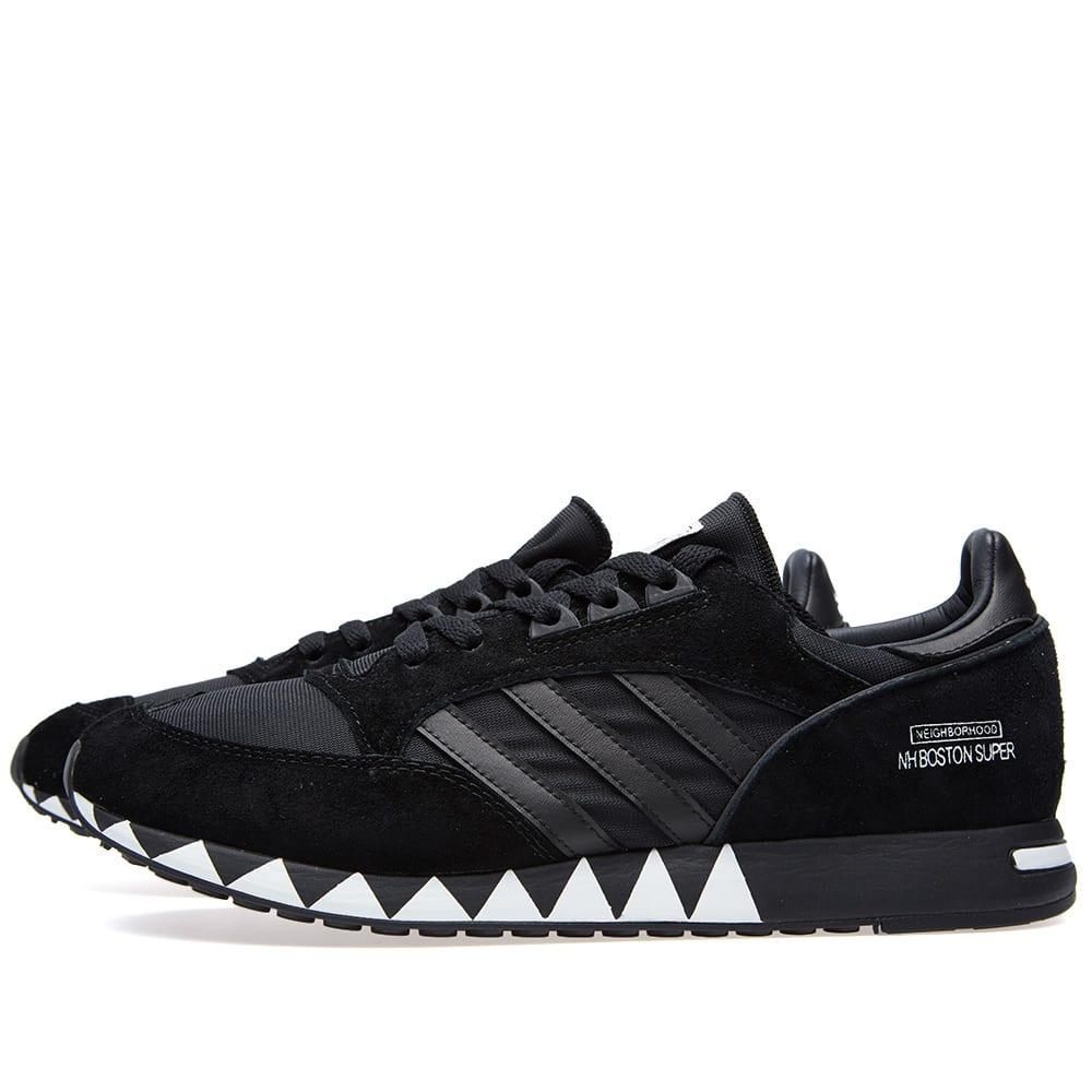 newest collection 1ec65 1c3e1 Adidas x Neighborhood Boston Super OG