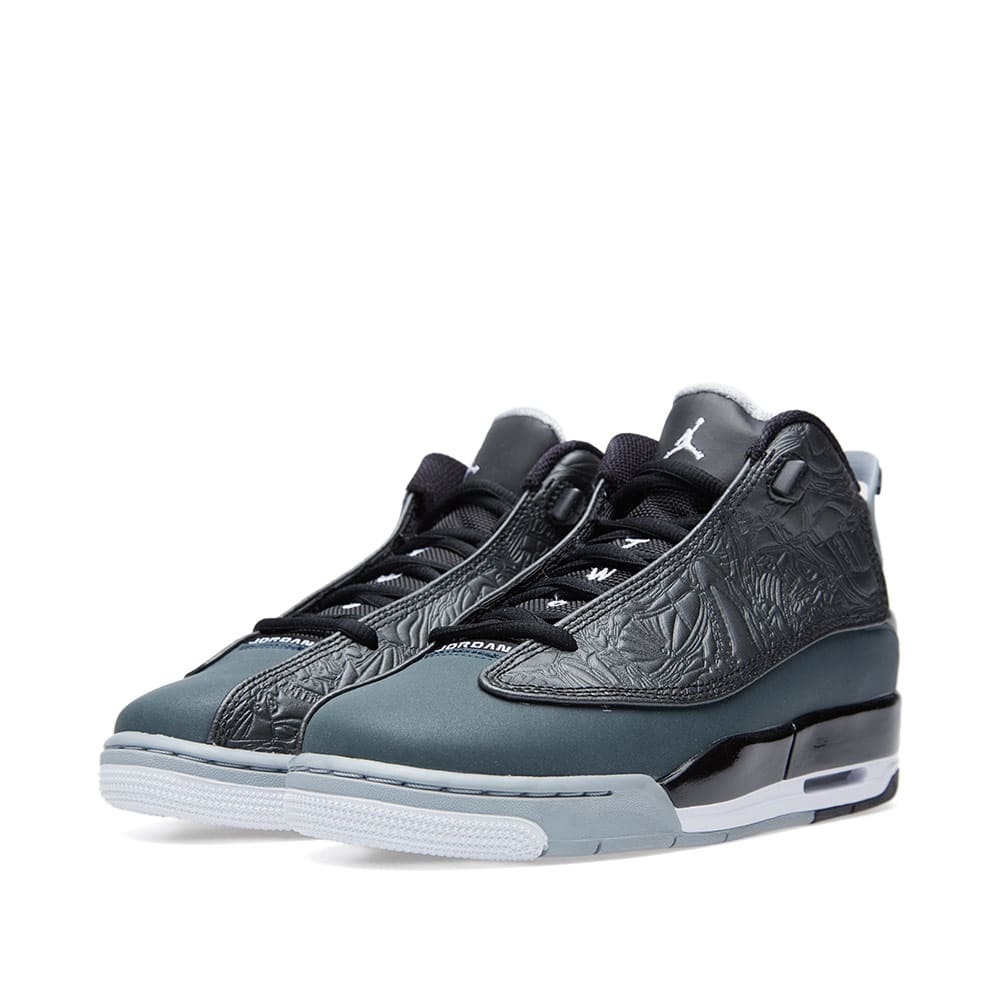 nike air jordan dub zero gs