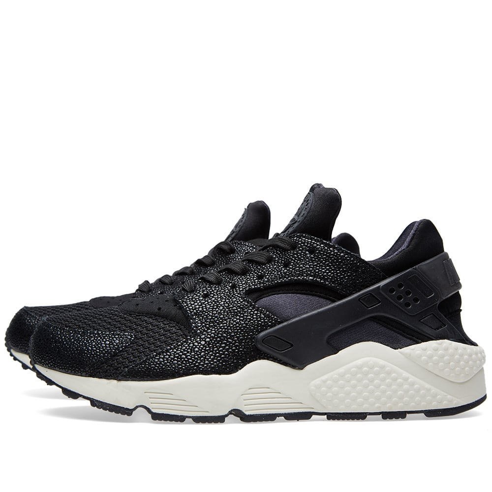 the latest a77fb 4eb27 Nike Air Huarache PA  Stingray  Black   Sea Glass   END.