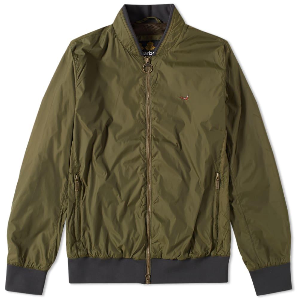Barbour Hornsea Casual Jacket