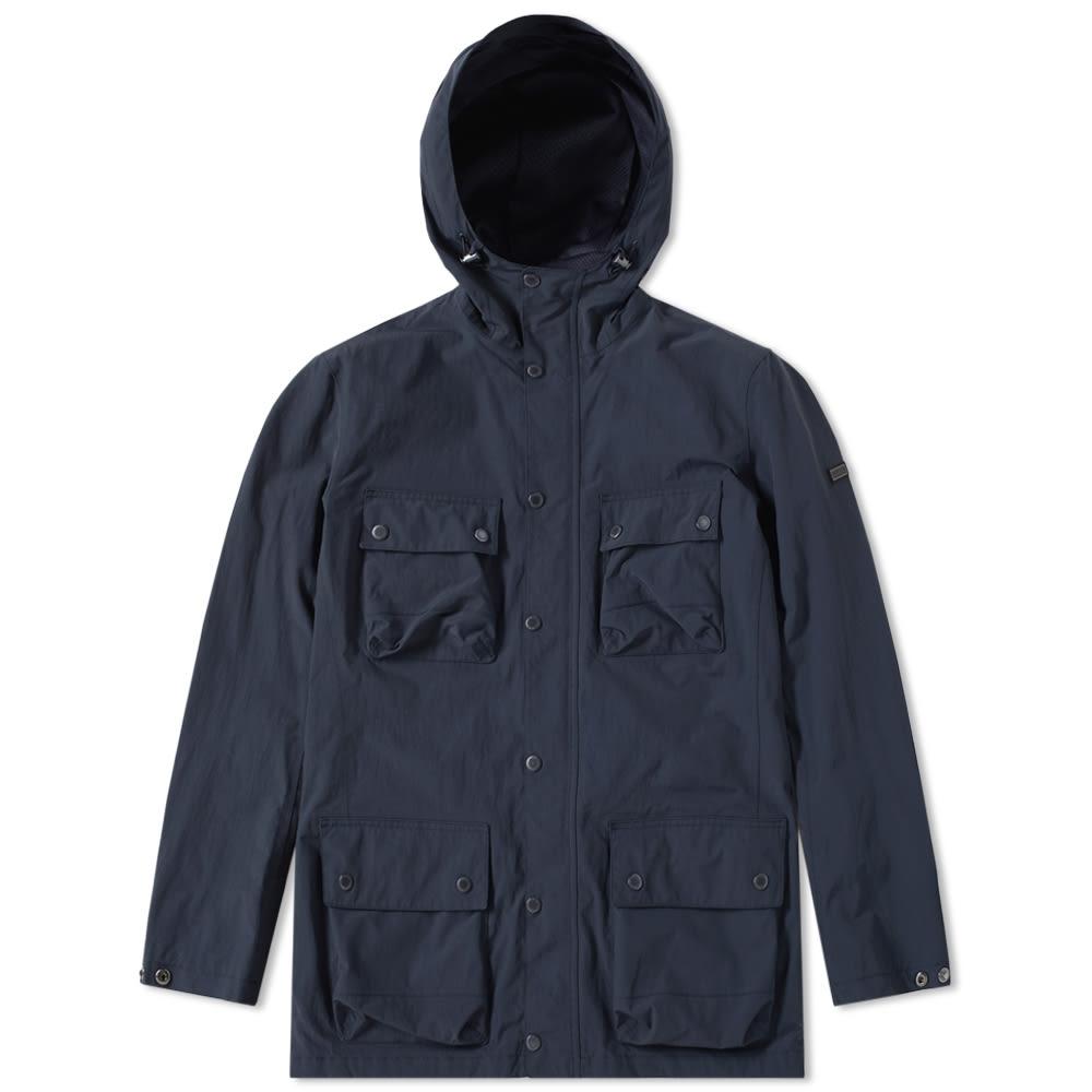 Barbour International Drag Jacket