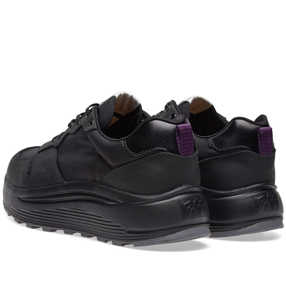 Eytys Jet Combo Sneaker Black | END.
