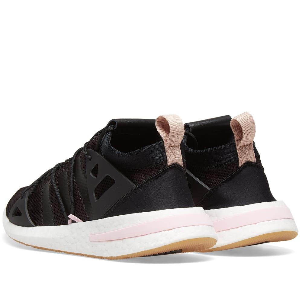 Adidas Arkyn Knit W Core Black \u0026 White