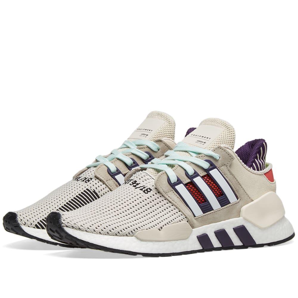 sports shoes c4c12 1b9da Adidas EQT Support 91/18