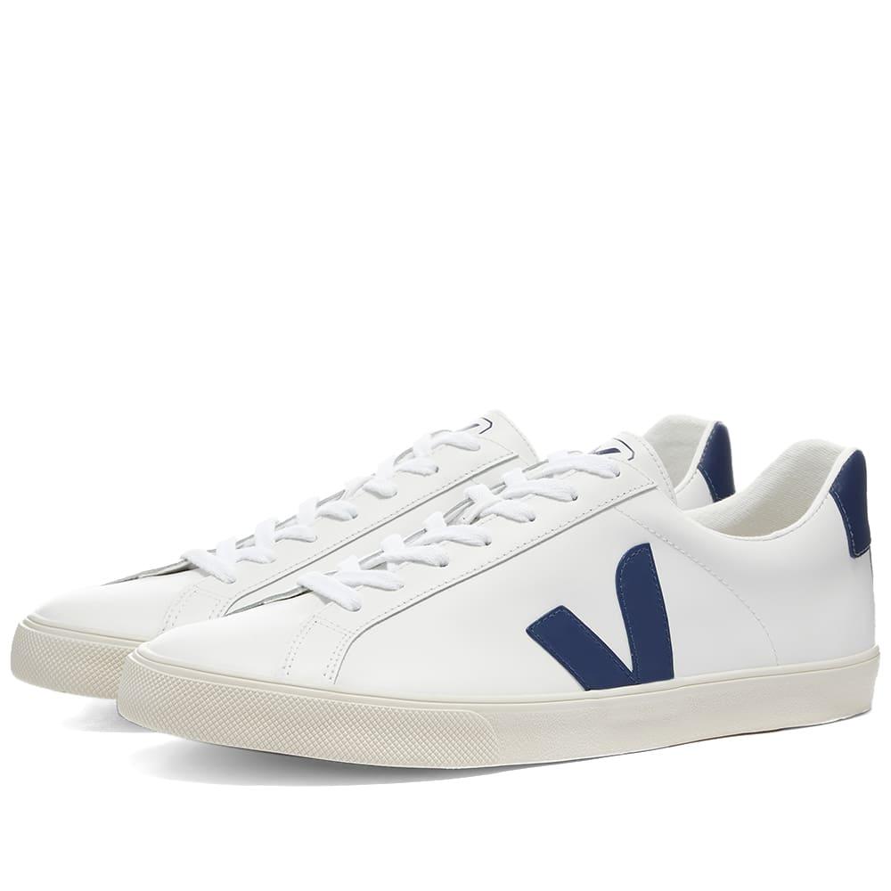 Veja Veja Esplar Clean Leather Sneaker