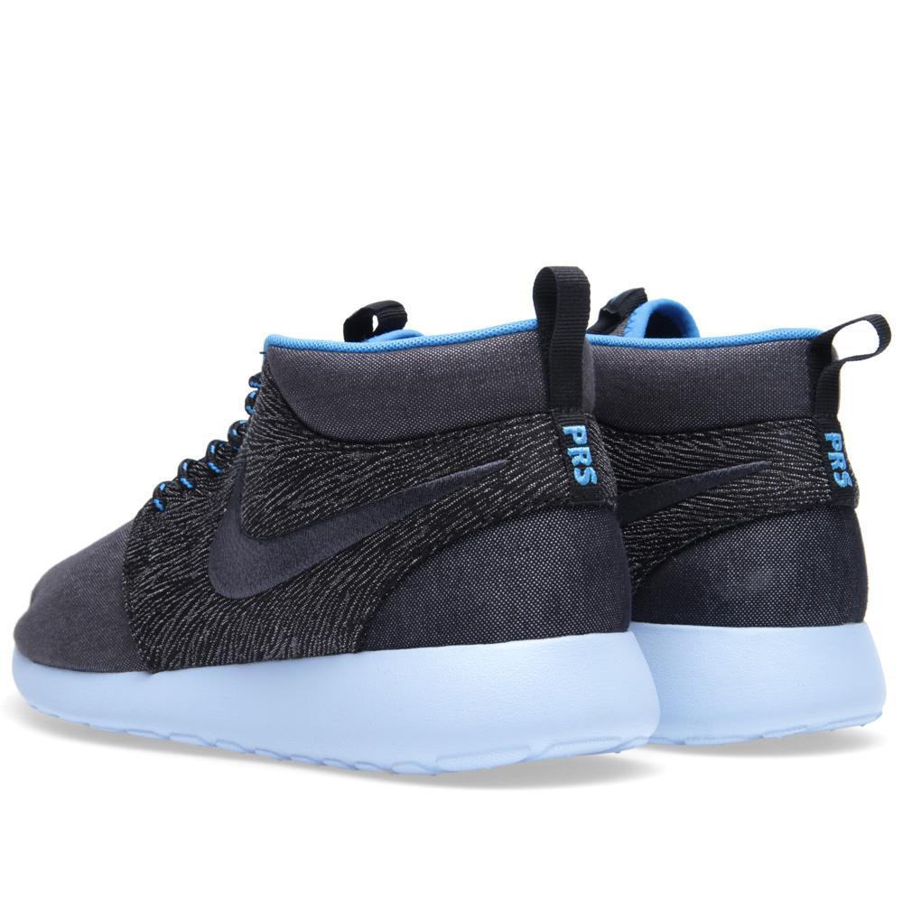 Nike Rosherun Mid Paris QS