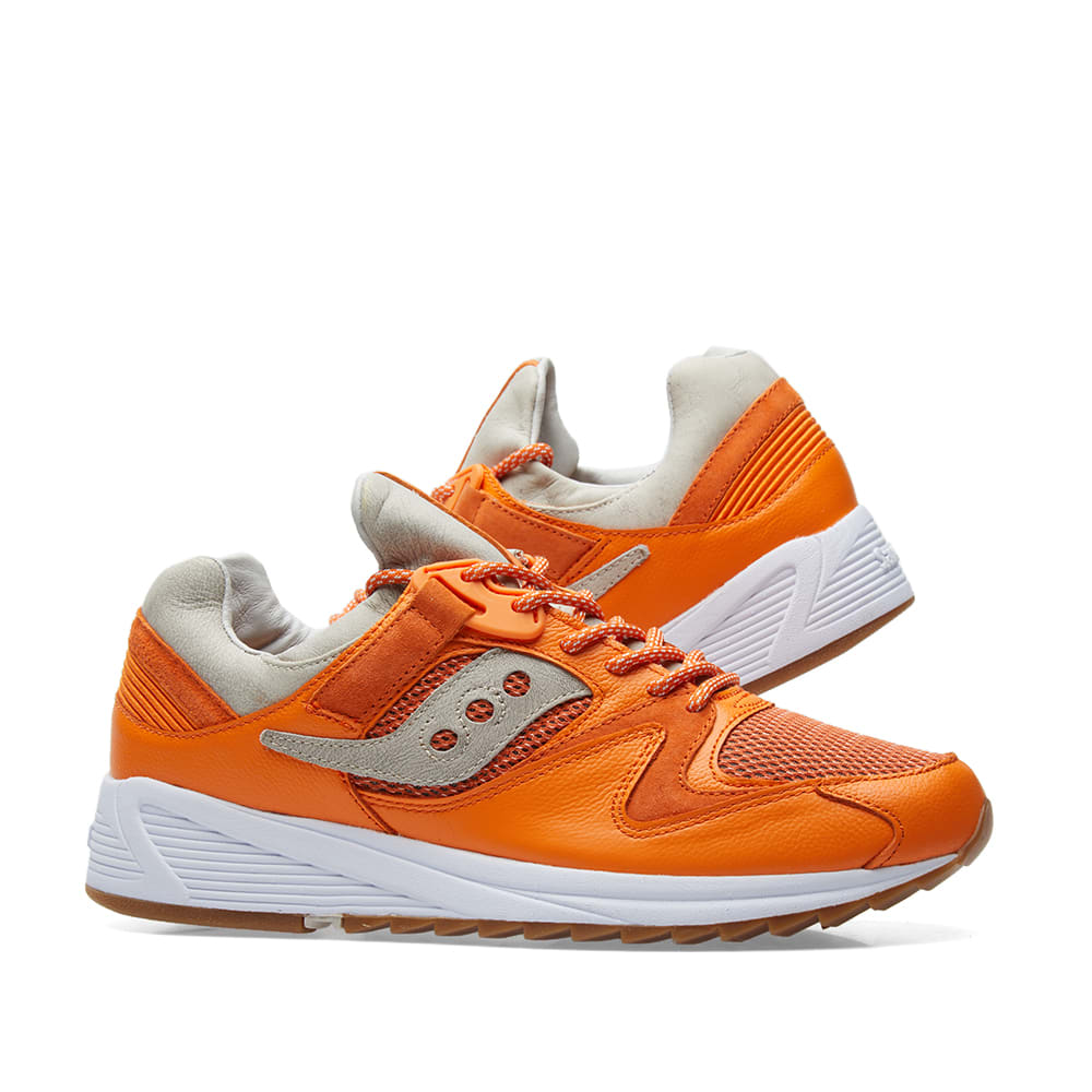 Saucony Grid 8500 x END Clothing