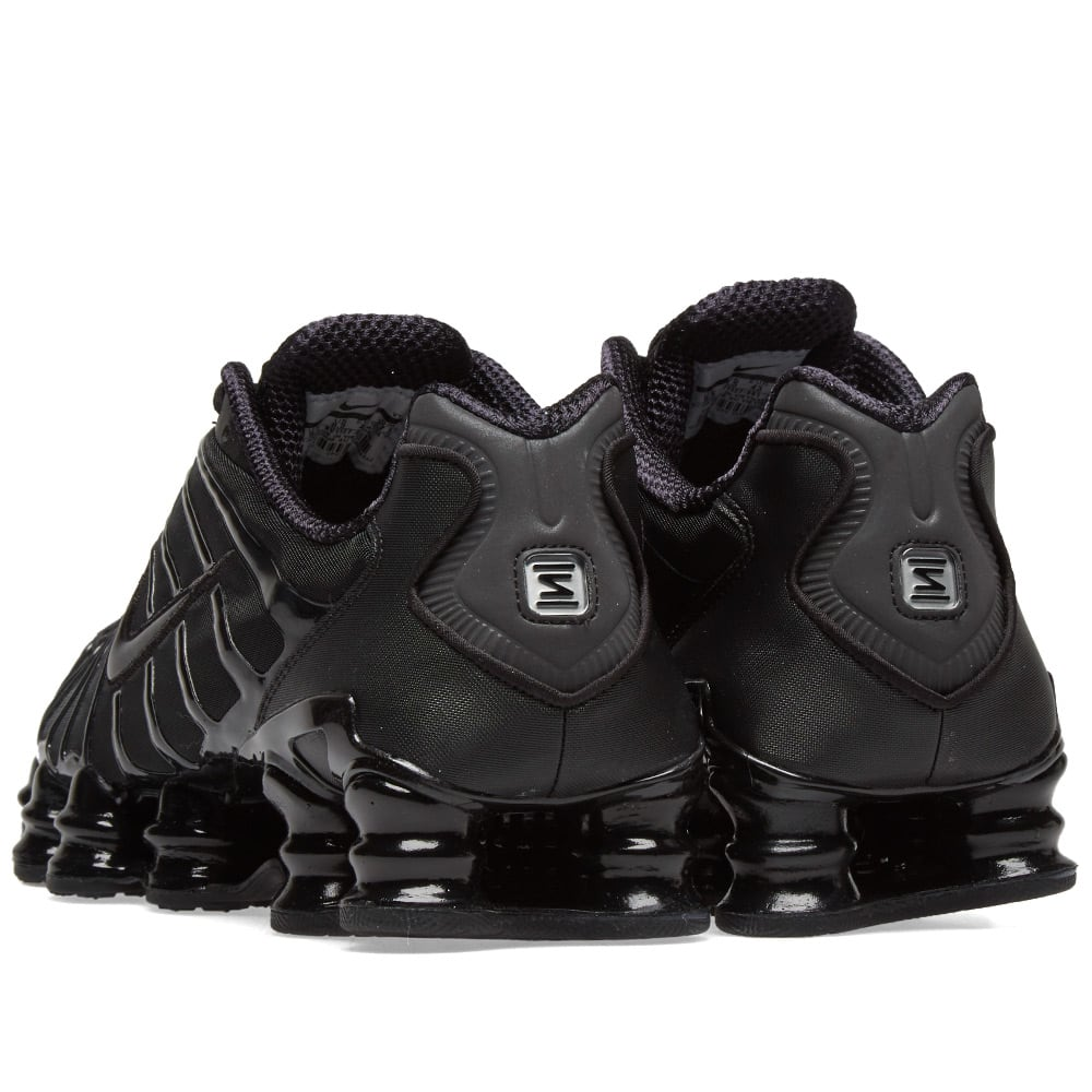 sports shoes 8b3cc 52091 Nike Shox TL Black   END.