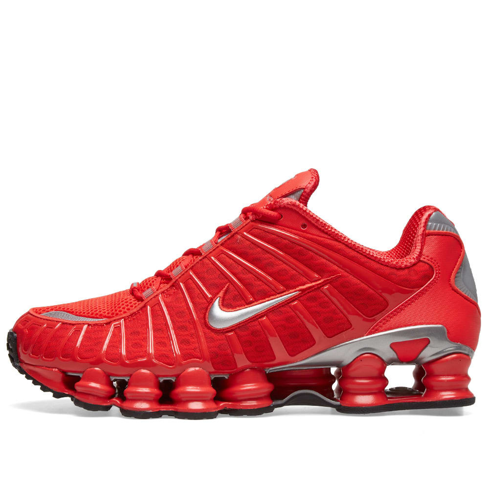 buy popular e25e6 89ecf Nike Shox TL