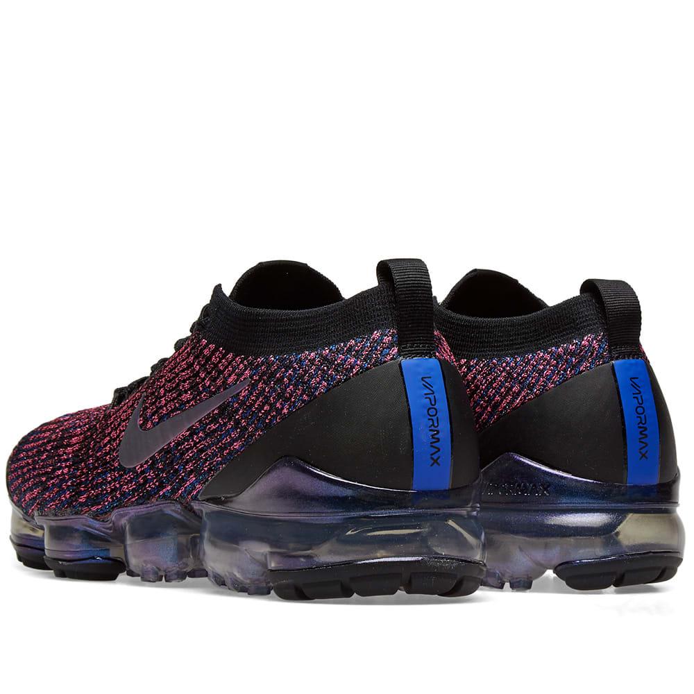 0310cb0aac8 Nike Air Vapormax Flyknit 3 Black