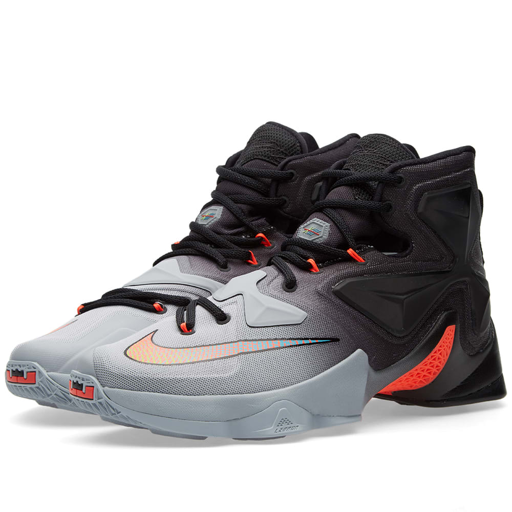 100% authentic 0b01b cea62 Nike Lebron XIII