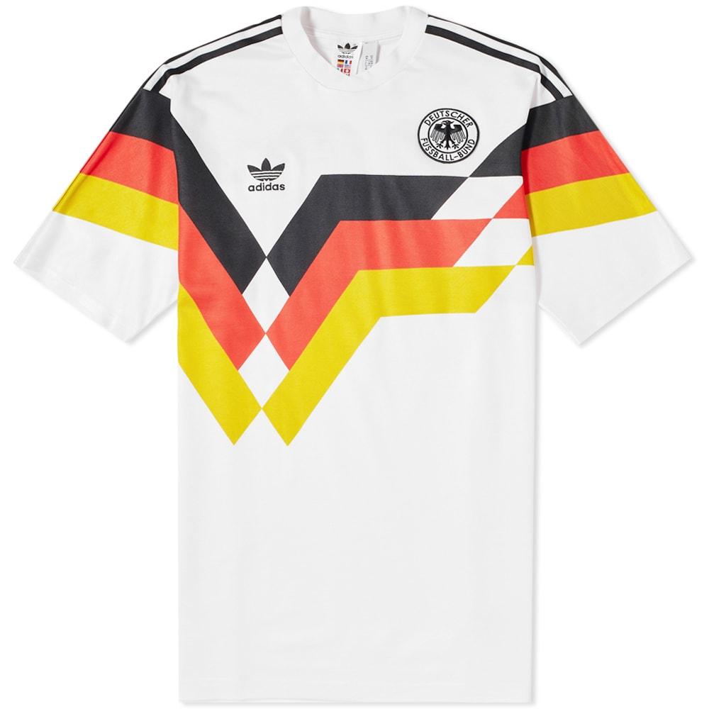 Adidas Germany Jersey Tee