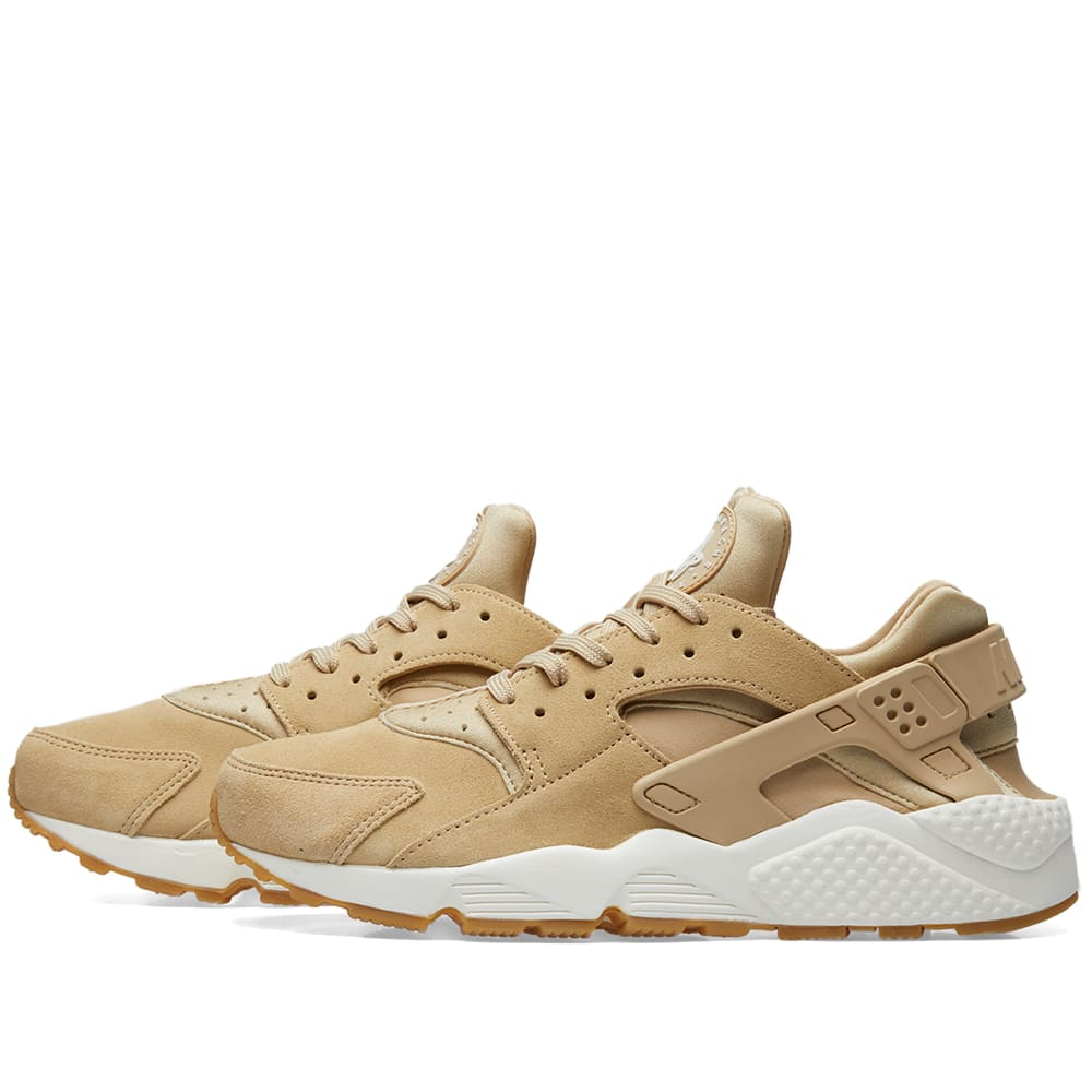 9ede8c0ef212 Nike Air Huarache Run SD W Mushroom