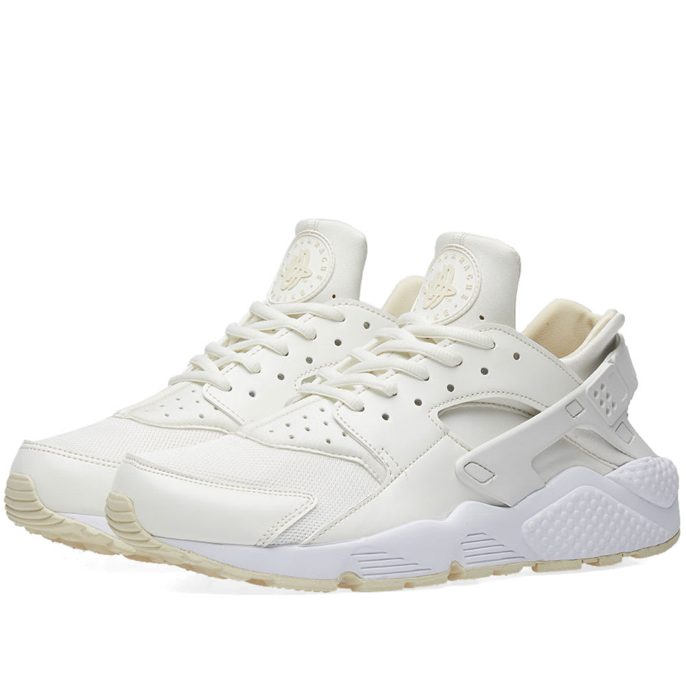 2ec5874cb4a5 Nike Air Huarache Run W Sail