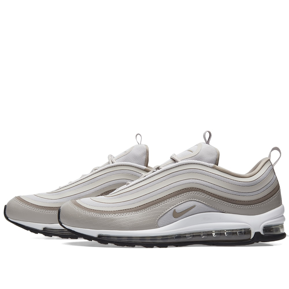 online store 7da6b 7657c Nike Air Max 97 Ultra  17 SE W Moon Particle, Stone   Grey   END.