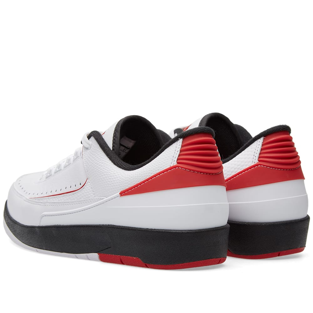 check out a6105 aede1 Nike Air Jordan 2 Retro Low