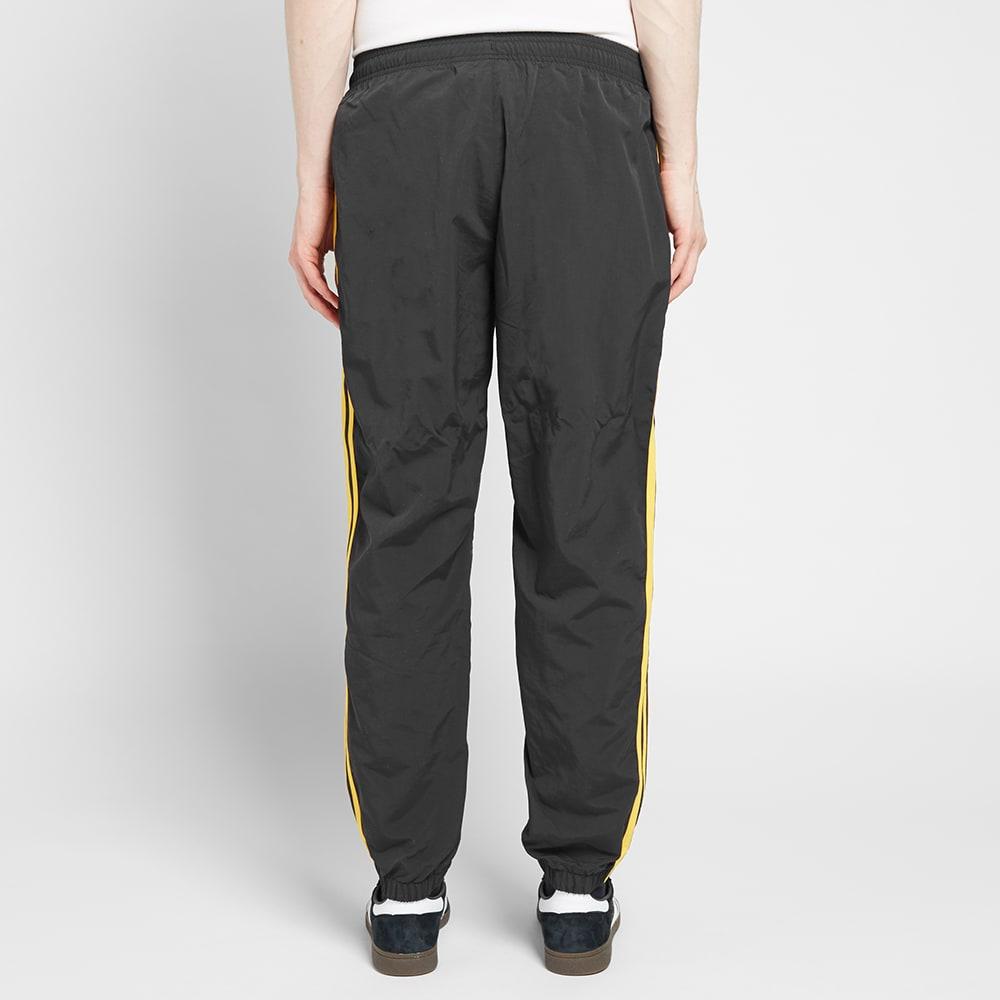 Woven 3 Stripe Pant BlackGold