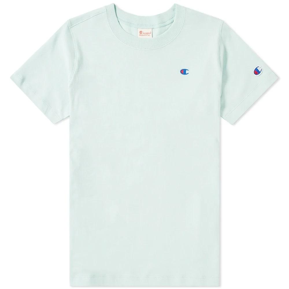 Champion Womens Classic Tee T-Shirt