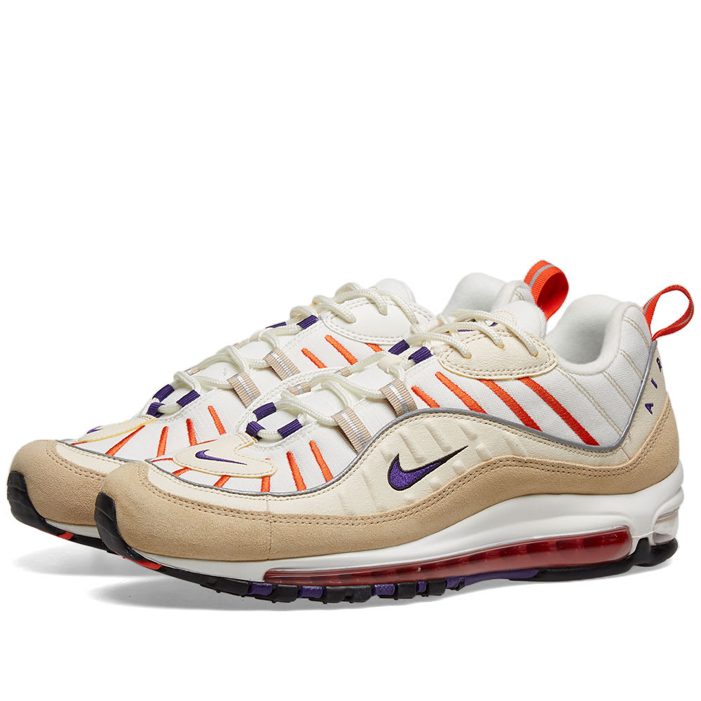 new style 47c76 e9077 Nike Air Max 98