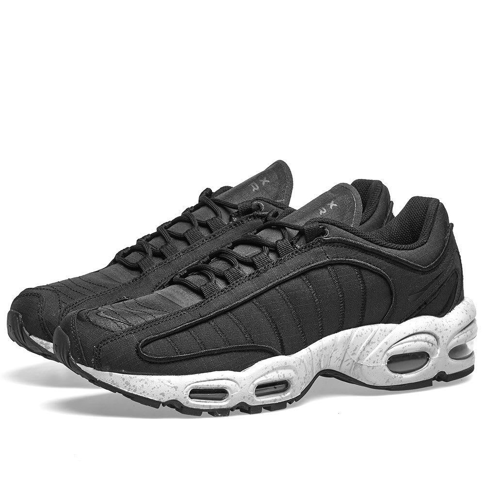 promo code 22aba 49acb Nike Air Max Tailwind IV SP Black, White   Volt   END.