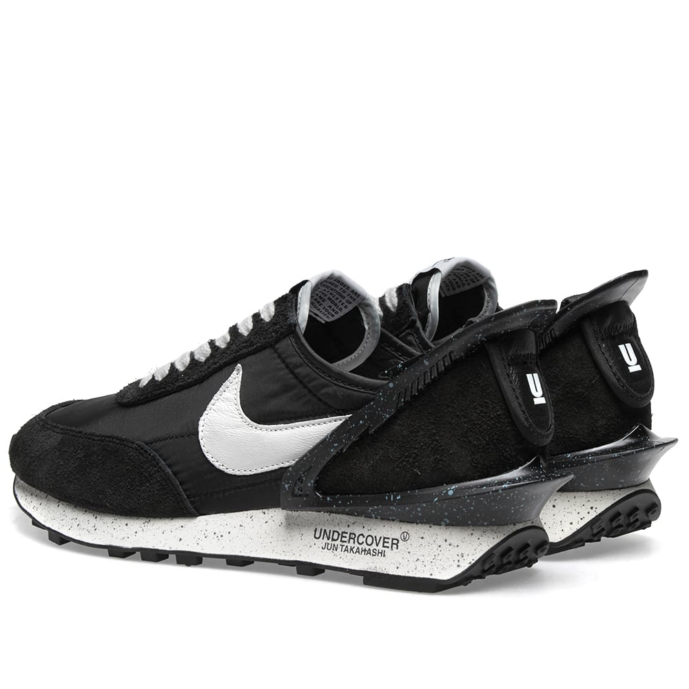 Nike x Undercover Daybreak Black, White