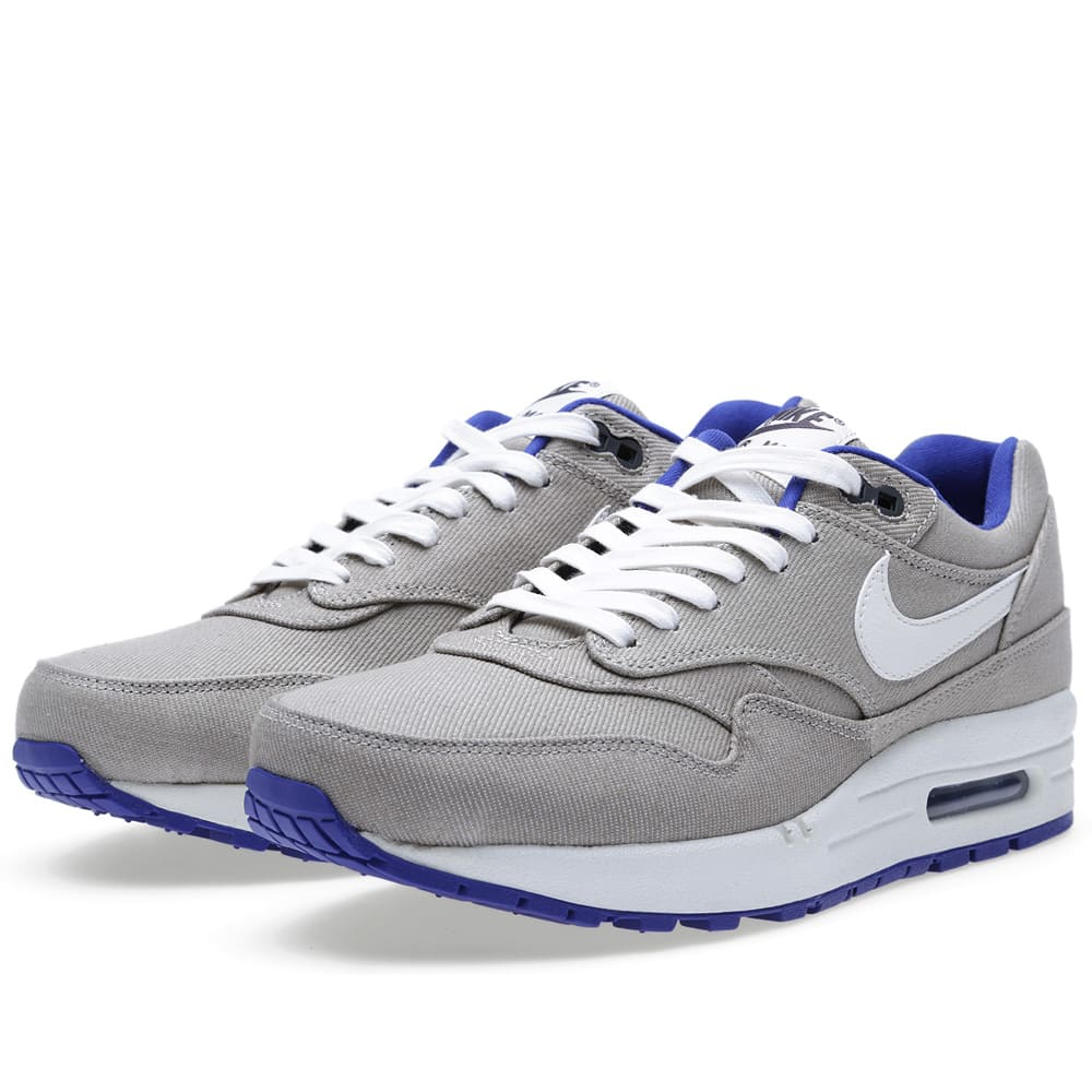hot sale online 2dd84 e3189 Nike Air Max 1 Premium Denim