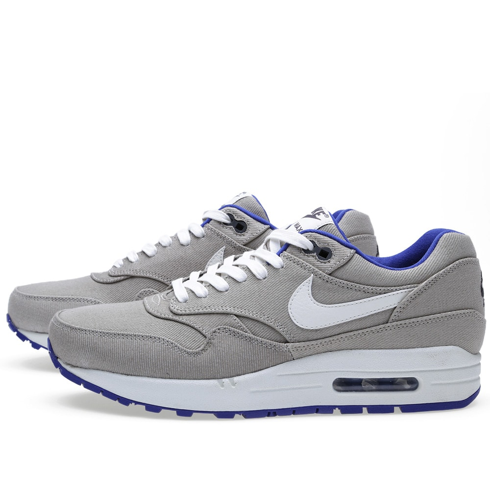 Max Nike Premium Denim Air 1 FlcJK1